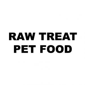 Raw Treat Pet Food