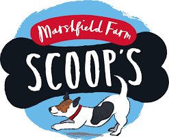 Marshfield Farm Scoop's Ice cream